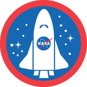 nasa logo copyright - photo #21