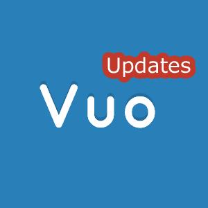 Vuo Updates Icon